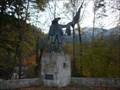 Image for Andreas Hofer Denkmal Kufstein, Tirol, Austria