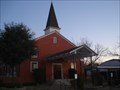 Image for Christ Luthern Church - Hillsboro Texas