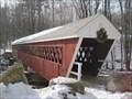 Image for Nissitissit Bridge - Brookline, NH