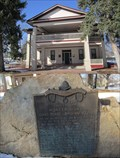 Image for Pioneer Home Isaac - Brigham Young - Salt Lake City Utah