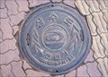 Image for Cheonan City Manhole Cover  -  Cheonan, Korea
