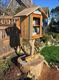 Image for Little Free Library #18892 - Saanich, British Columbia, Canada