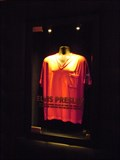Image for Elvis Shirt at Hard Rock Cafe - Firenze, Italia