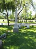 Image for McMillan Obelisk - Los Gatos Memorial Cemetery - Los Gatos, CA