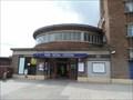 Image for Park Royal Underground Station - Western Avenue, Hanger Hill, London, UK