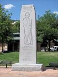Image for World War Memorial - Boulder, CO