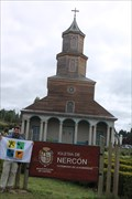 Image for Churches of Chiloé - Chile