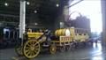 Image for Railway History Museum - York, Great Britain.