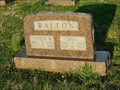 Image for 103 - Frances M. Walton - Hazelwood Cemetery - Springfield, Mo.