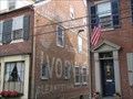 Image for Ivory Soap Ghost Sign – New Castle, Delaware