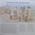 Image for Indians and Emigrants