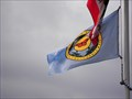 Image for Pacific Grove city flag - Pacific Grove, California