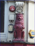 Image for Old Red Lion Theatre - St John Street, London UK