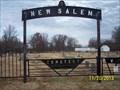 Image for New Salem Cemetery, Seligman, Missouri