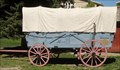 Image for Covered Wagon, Pioneer Village - Provo, Utah