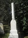 Image for Sigmund Nussbaum - Oak City Cemetery - Bainbridge, GA