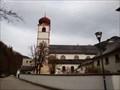 Image for Wallfahrtskirche Mariathal - Kramsach, Tyrol, Austria