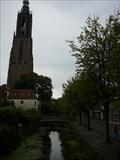 Image for Onze lieve vrouwetoren, Amersfoort - The netherlands
