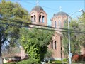 Image for Russian Orthodox -- Assumption of St. Mary -- Fair Oaks -- Sacramento County, US