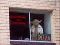 Image for Yoda - Reno Pizza - Reno Nevada