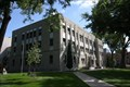Image for Burleigh Co. Courthouse -- Bismarck ND