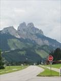Image for Tannheimer Tal, Rote Flüh, Bezirk Reutte, Tirol