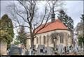 Image for Mestský hrbitov Rakovník / Rakovník municipal cemetery - Rakovník (Central Bohemia)