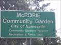 Image for McRorie Community Garden