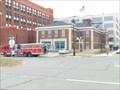 Image for Ladder Co No 7 - Engine Co No 17 - Detroit, MI