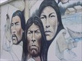 Image for Native Heritage Mural - Chemainus, BC