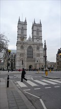 Image for Westminster Abbey, London, UK
