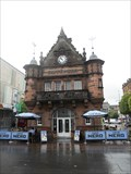 Image for St. Enoch Underground Station - Glasgow, Scotland