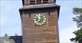 Image for Clock Wood Chapel - Stahnsdorf, Berlin, Germany
