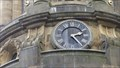 Image for United Reformed Church Clock – Saltaire, UK