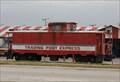 Image for Trading Post Express Caboose - Okeechobee, Florida