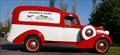 Image for Gilbert Dairy Delivery Truck