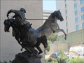Image for Texas Cowboy, San Antonio, Texas