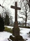 Image for Churchyard Cross at St. Leodegar - Möhlin, AG, Switzerland