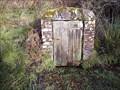 Image for St John's Holy Well, Hatherleigh Moor, Devon UK