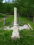 Image for Clara E. Moodie - Glenwood Cemetery - Park City, Utah