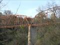 Image for Sunrise old RR. bridge / Fair Oaks