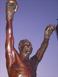 Image for Oscar De La Hoya - Los Angeles, CA