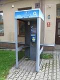 Image for Telefonni automat - Pribyslavice, Czech Republic