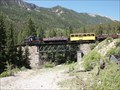 Image for Georgetown Loop; Silver Plume Station - Silver Plume, CO