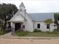 Image for Driftwood United Methodist Church - Driftwood, TX