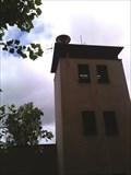 Image for Outdoor siren in Kaznejov (Czech Republic)