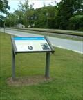 Image for Newport Barracks, Newport, North Carolina