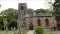 Image for St. James Church – Tong, UK
