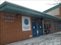 Image for F Ritter Shumway Arena - Rochester NY