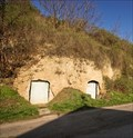 "Image for ""Flood"" cellars of Chlaba - south Slovakia"
